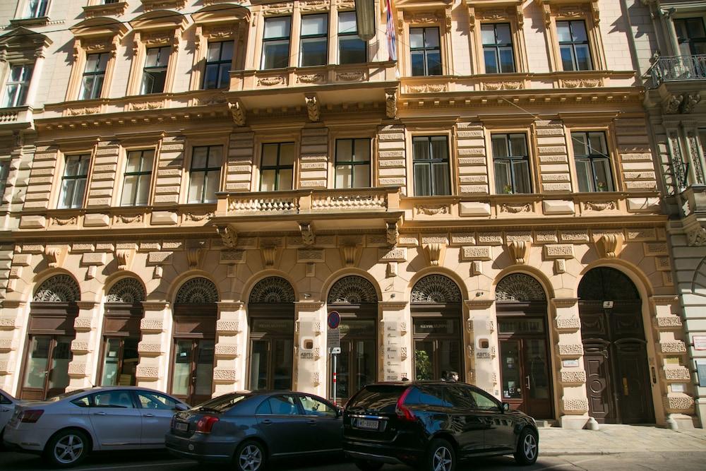 Vienna Hotspot - Rathaus Nähe