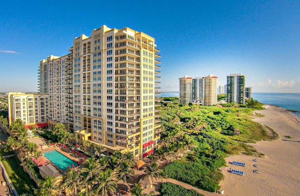 Palm Beach Singer Island Beach Resort Condos