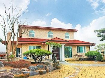 ボウン ブリス ヴィラ ペンション (Boeun Bliss Villa Pension)