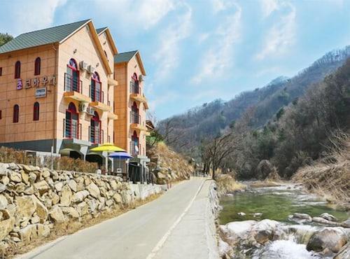 Gapyeong Chocohouse Pension, Gapyeong