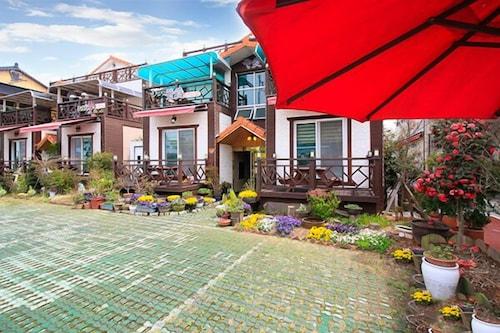 Sunheonman Tteul-ae Pension, Suncheon