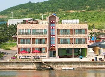 浦項 スーパー ナチュラル ペンション (Pohang Super Natural Pension)