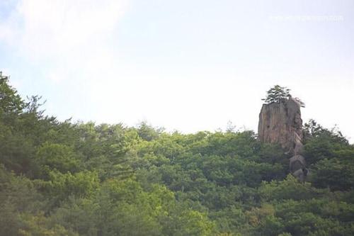 Danyang Hwangjeongsan Pension, Danyang