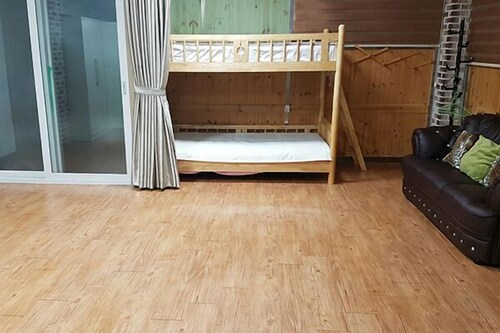 Suncheonman Riverside Pension, Suncheon