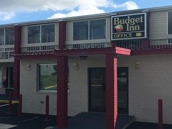 Budget Inn Tarboro