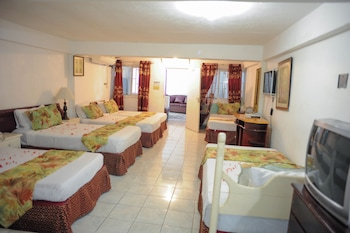 Shared Dormitory, Multiple Beds, Non Smoking