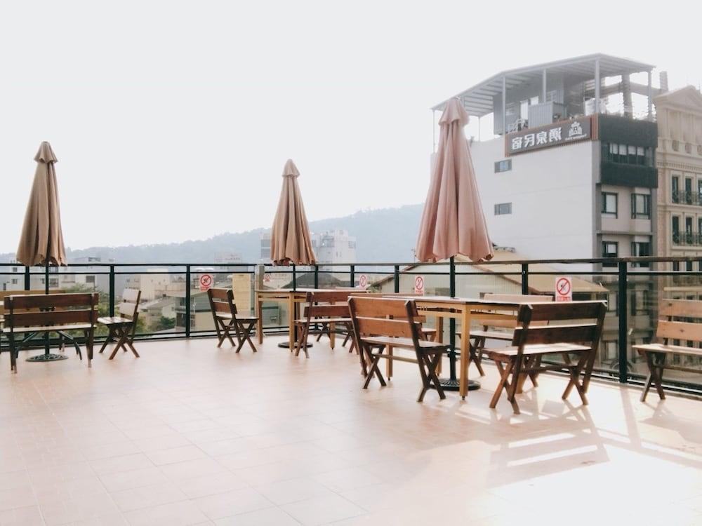 タン シアン ユ B&B