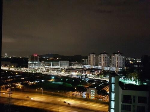 Skyview Univ 360 Homestay, Kuala Lumpur
