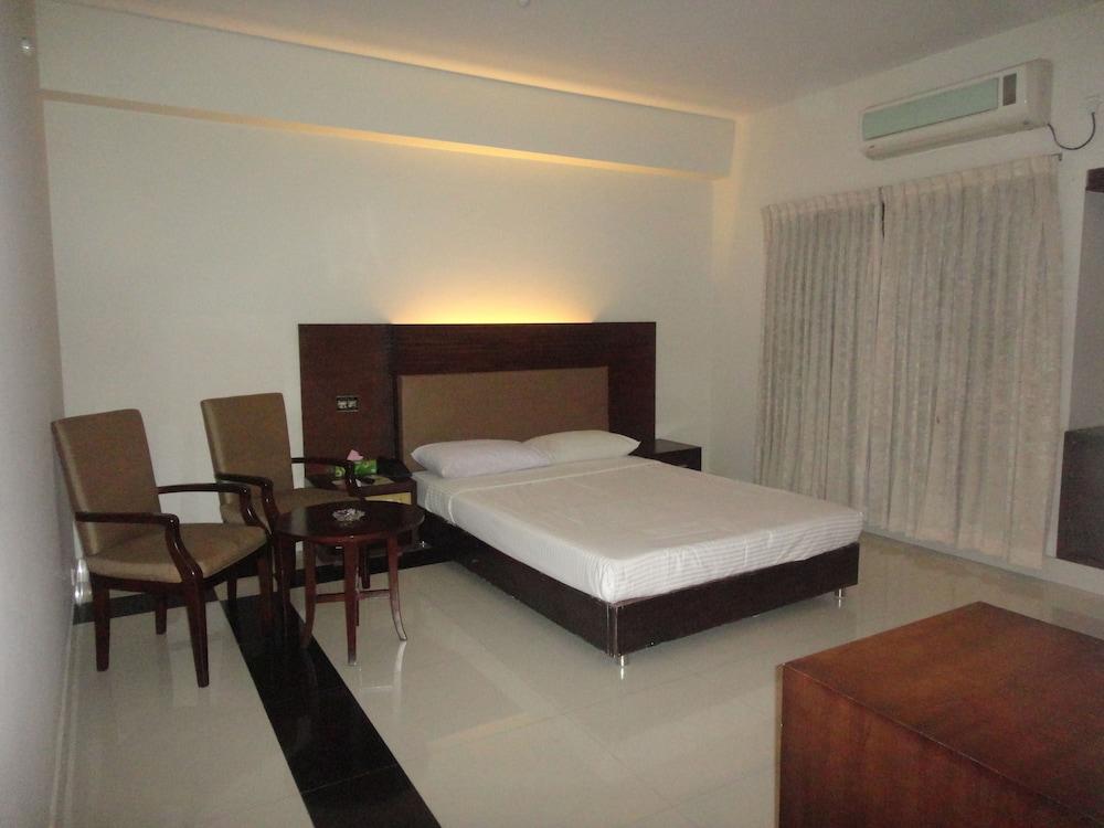 Nirvana Inn, Sylhet