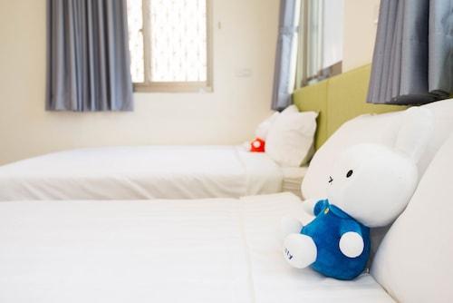 Happy Home Stay, Penghu