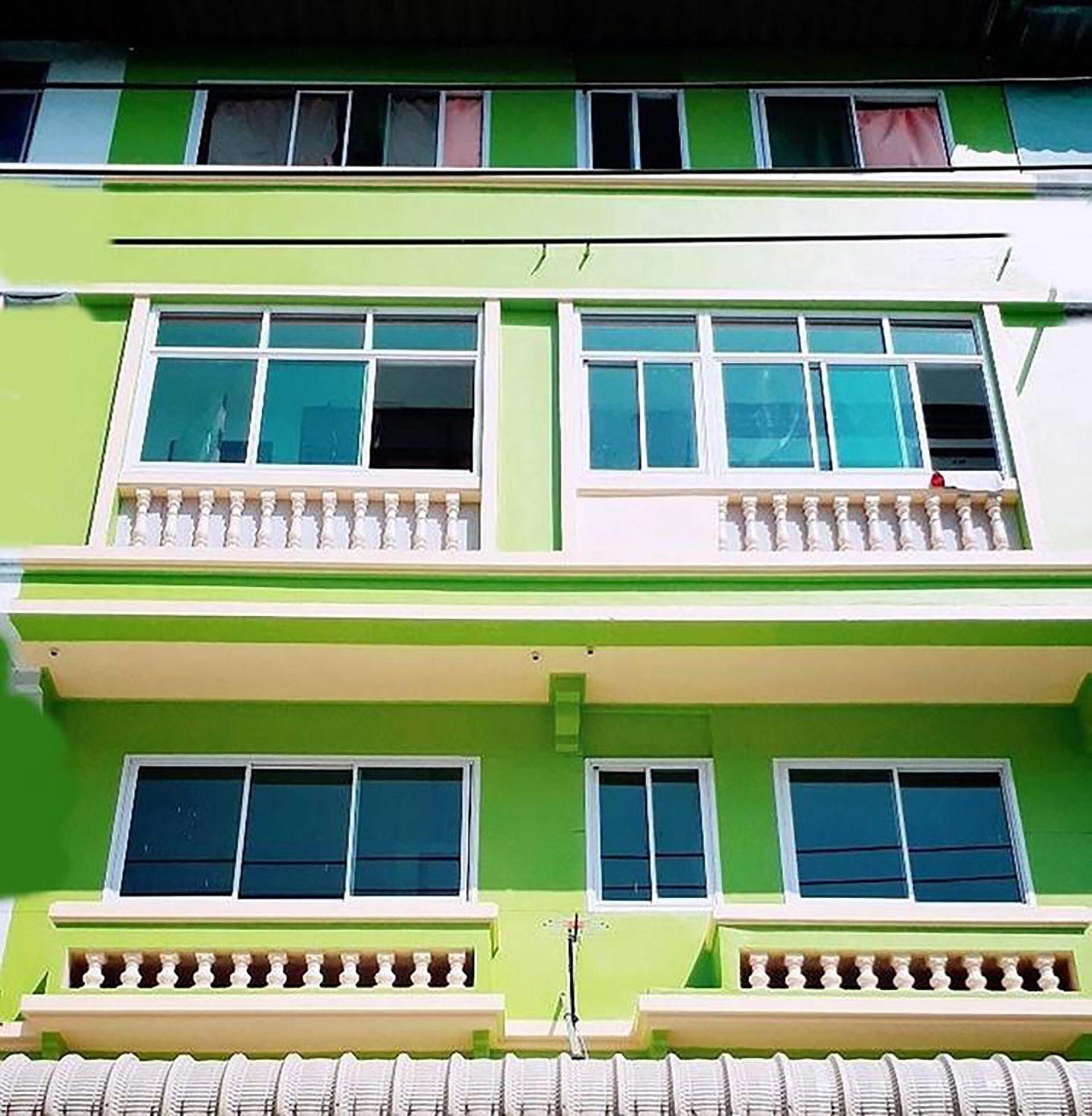 Natcha Place Rangsit Donmuang, Lam Luk Ka