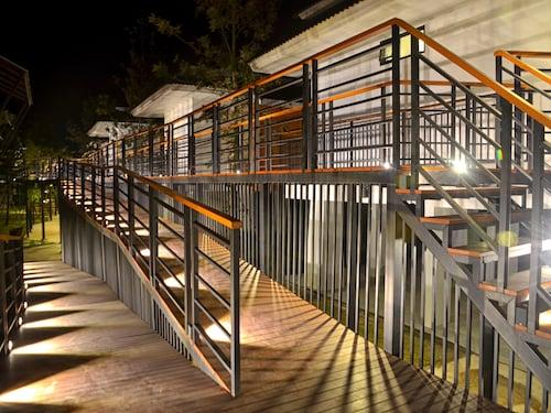 Phuruakeeree Resort, Phu Rua