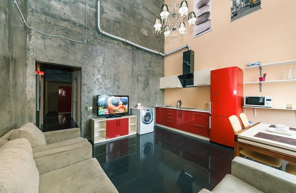 Апартаменты «Пентхаус»