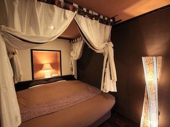 Semi-Suite -King Double Bedroom, Non Smoking