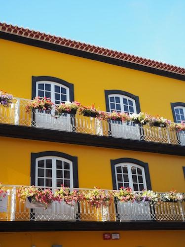 . Globo Happy Hostel