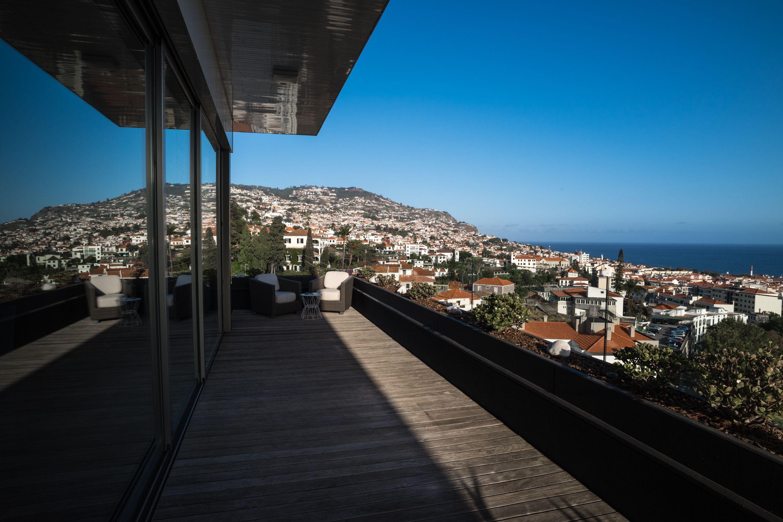 Arts In Penthouse Apartments Til Sol