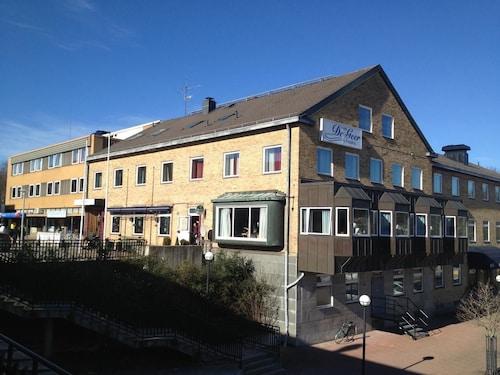 . Hotel De Geer