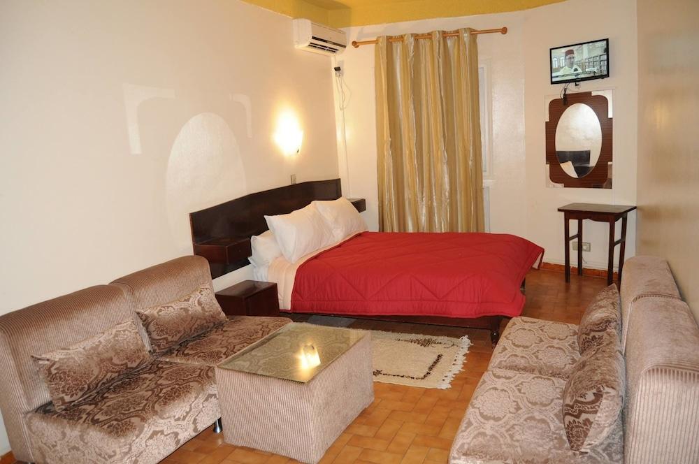 Hotel Hôtel Des Lilas