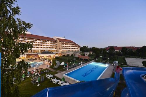 . Hunguest Hotel Pelion