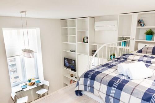 LOOX serviced apartments Palmoticeva, Zagreb