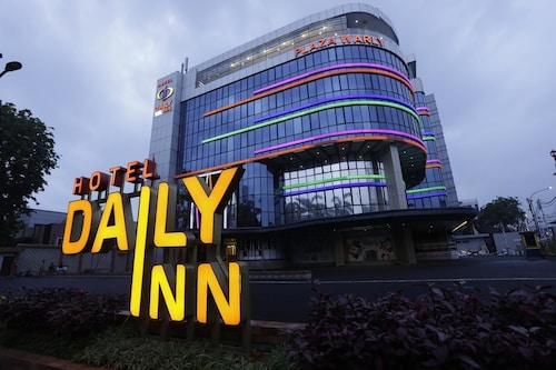 Hotel Daily Inn, Jakarta Pusat