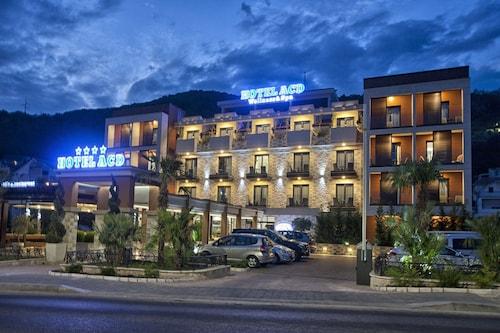 . Hotel ACD Wellness & Spa