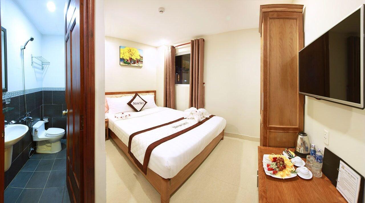 New Sky Hotel, Sơn Trà