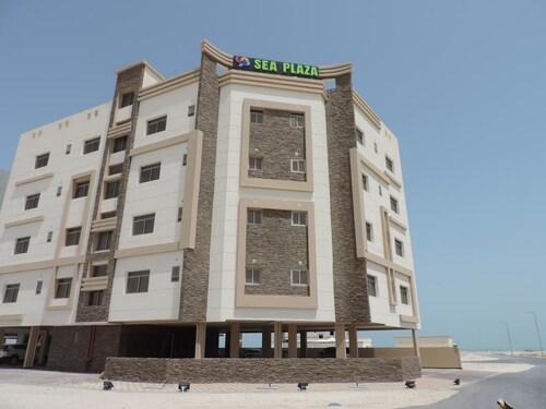 . Sea Plaza