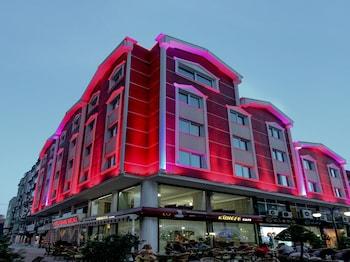 Hotel - Grand Akcali Hotel