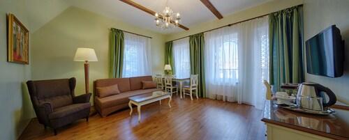 Hotel v Nekotorom Tsarstve, Ryazanskiy rayon