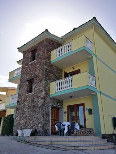 . Villa La Rocca