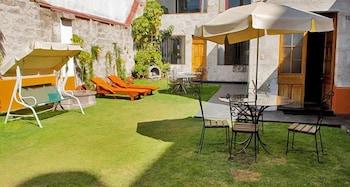 Hotel - Tierrasur