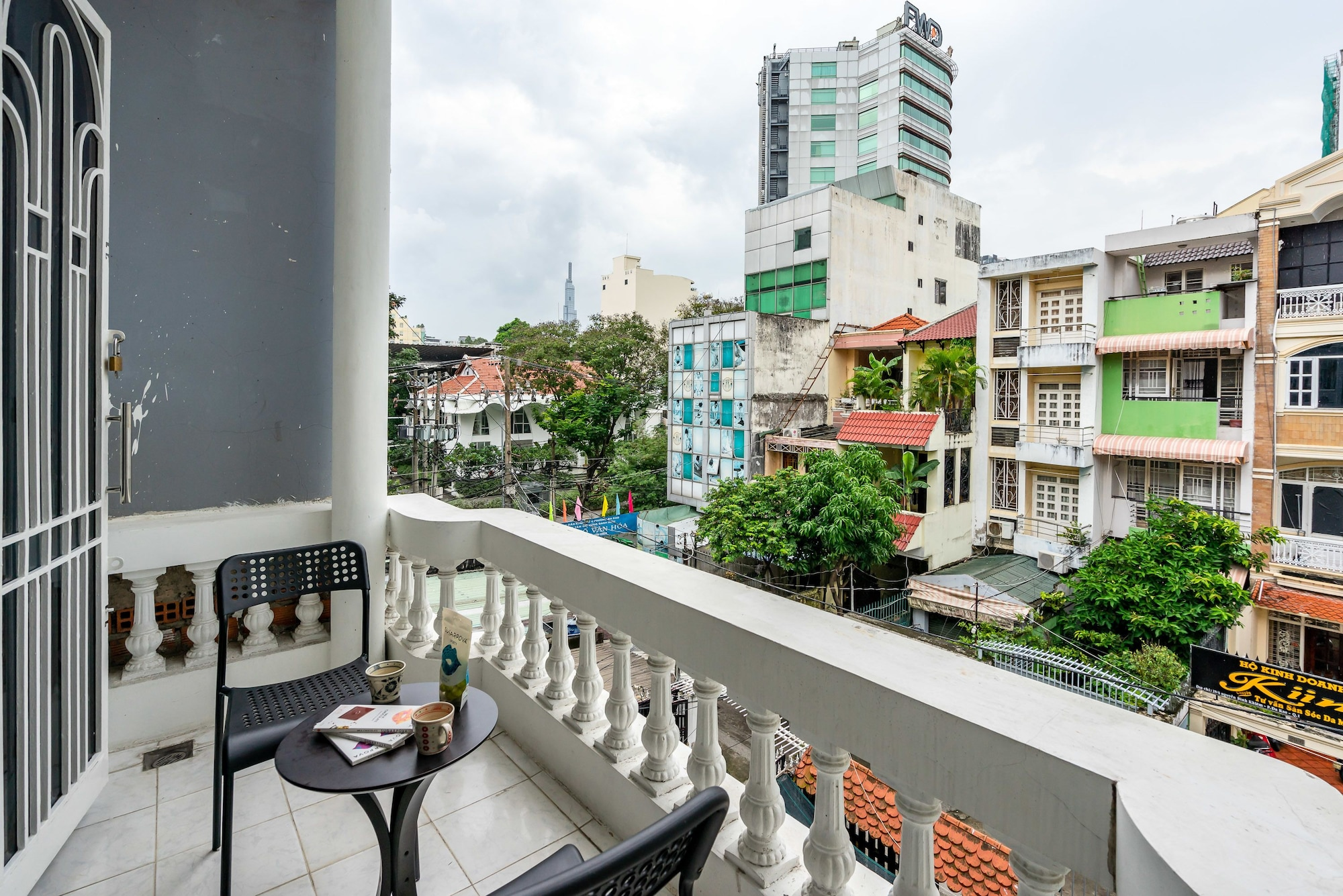 HoLo Fairy House Saigon Serviced HomeStay, Quận 1