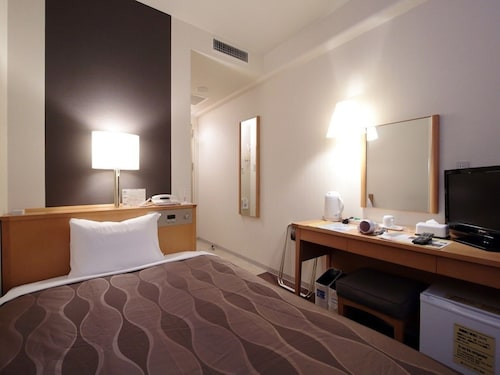 . COUNTRY HOTEL NIIGATA