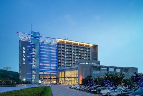 . Qingdao Blue Horizon Hotel Huangdao
