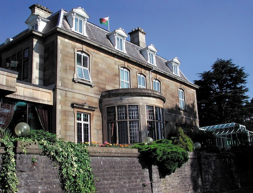 . The Manor House At Celtic Manor