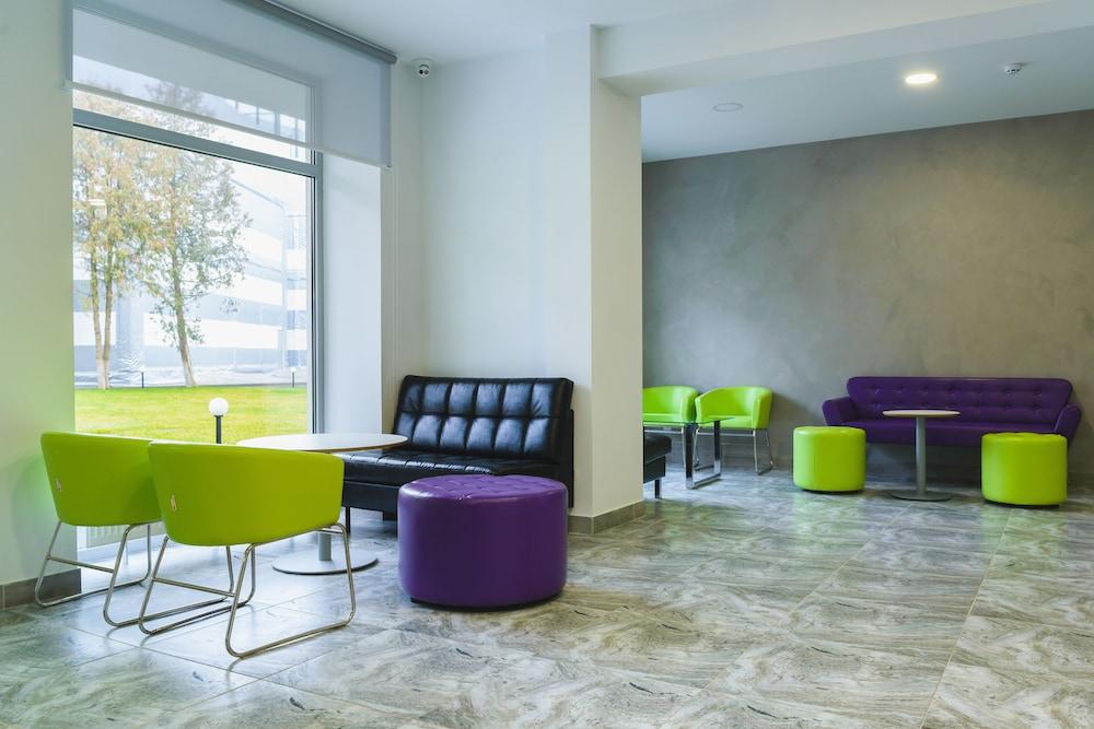 Отель MTA