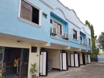VCG HOTEL Exterior