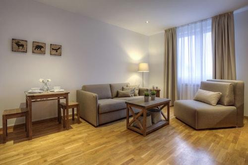 . Brzece Center Apartments