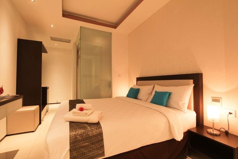 RedDoorz at Sriwijaya Legian 2