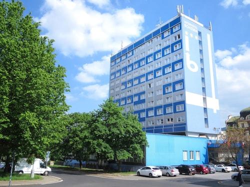 . Interhotel Bohemia