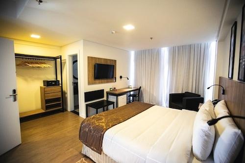 __{offers.Best_flights}__ Nobile Suites Maringa