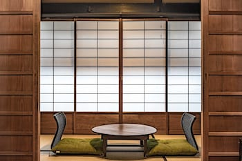 KIRAKU KYOTO NISHI ROKKAKU (FUKUNE) Room