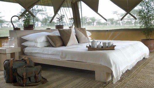 Kicheche Valley Camp - All inclusive, Narok West