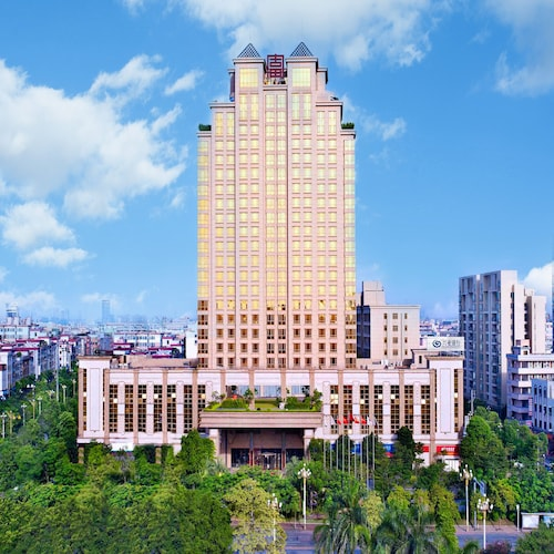 . Cinese Hotel Dongguan Shijie