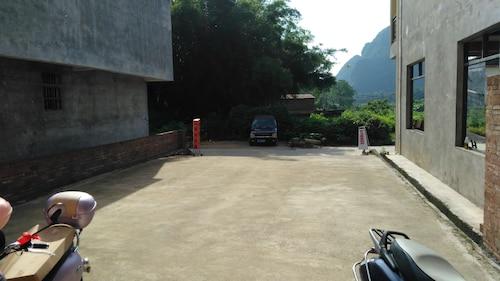 Yangshuo Jinyue Inn, Guilin