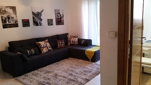 . Appartement Haut Standing Lac 2