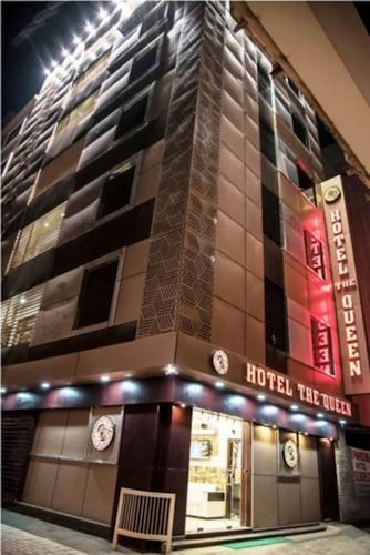 Hotel The Queen By Vivo Hotels, Amritsar