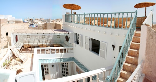 Riad Baladin, Essaouira
