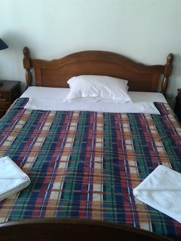 Economy Triple Room, 1 Double Bed with Sofa bed